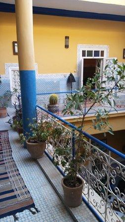 Hotel Sherazade Photo
