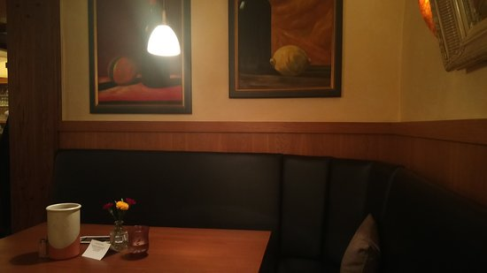 Wassenberg, Germany: Restaurant Ohlenforst