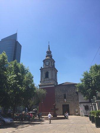 San Francisco Church: photo0.jpg