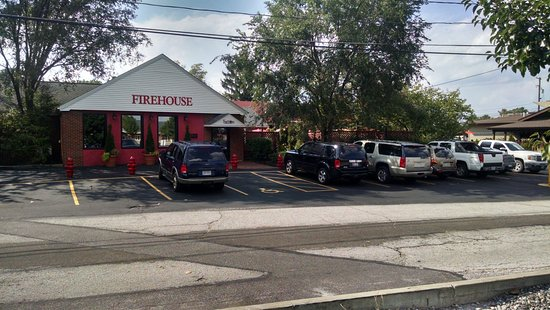 Firehouse Grille Pub Willoughby Hills Menu Prices Restaurant