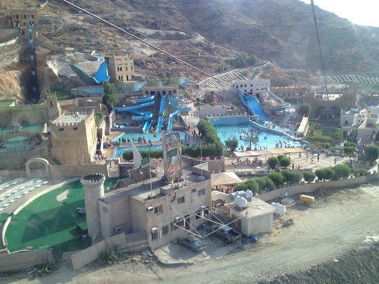 Le Meridien Al Hada