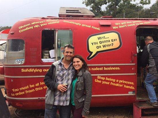 Great little food truck