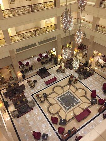 The Westin Dubai Mina Seyahi Beach Resort & Marina: photo1.jpg