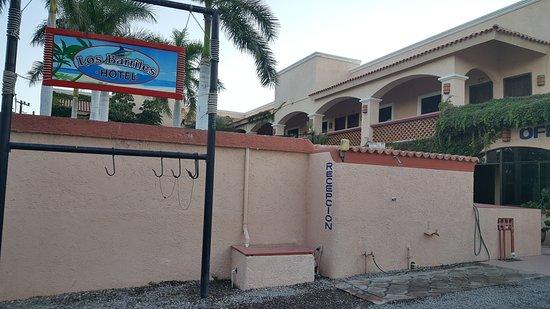 Los Barriles Hotel: 20161029_180855_large.jpg
