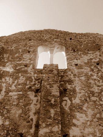 Omisalj, Croacia: Basilica