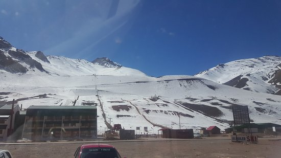 Penitentes Ski Resort: 20160905_142458_large.jpg