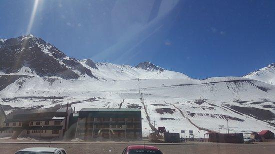 Penitentes Ski Resort: 20160905_142455_large.jpg