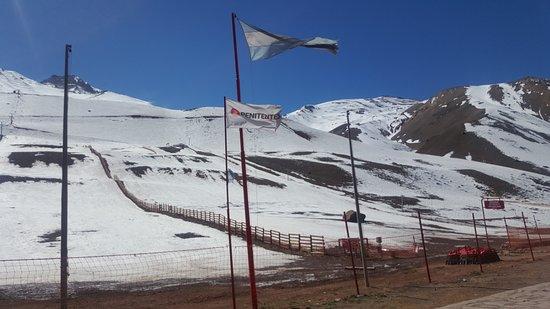 Penitentes Ski Resort: 20160905_140703_large.jpg