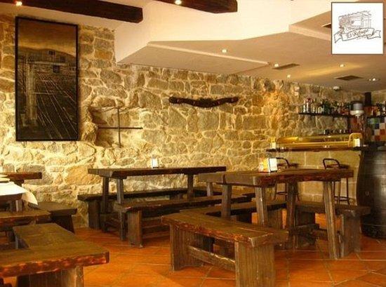 imagen El Refugio de la Vega en Alpedrete