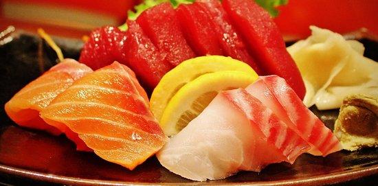 Schenectady, Estado de Nueva York: Sashimi Regular
