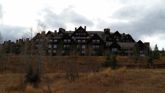The Ritz-Carlton, Bachelor Gulch: Exterior Front