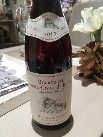 Haute-Saone, Frankrig: Bourgogne, Hautes Côtes de Beaune