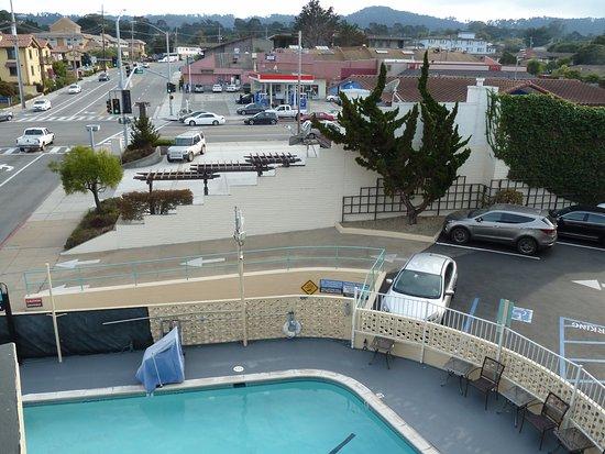 The Stevenson Monterey foto