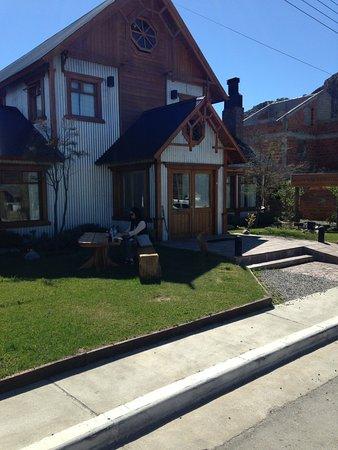 Hosteria Senderos, El Chalten, Argentina