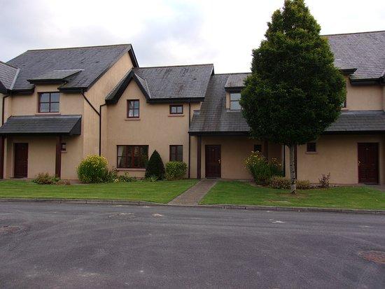 Adare Manor: Adare Villa