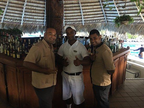 Paradisus Punta Cana: photo1.jpg