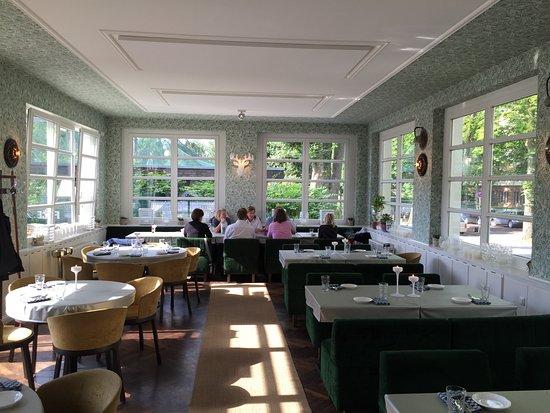 . Das Restaurant      Picture of Franz Ferdinand  Bochum   TripAdvisor