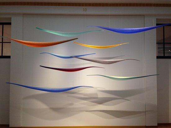 Glas Den Haag.De Glas Tentoonstelling Prachtig Werk Picture Of Gemeentemuseum