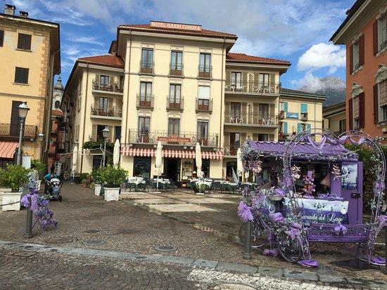 Hotel Garni Corona Bild