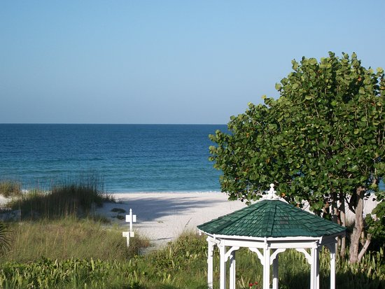 Harrington House B B Anna Maria Island Florida