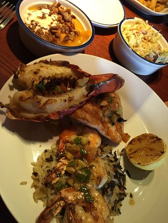 Staunton, VA: Red Lobster
