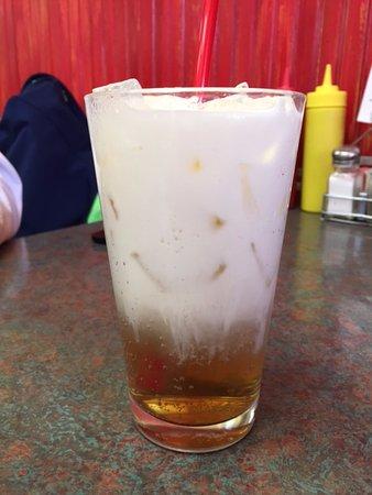 Ennis, MT: Real, honest-to-goodness Cream Soda