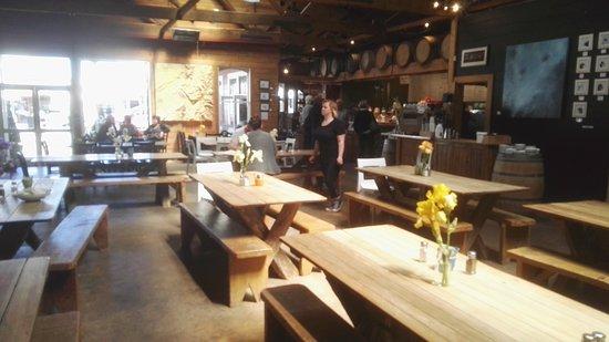 The Village Cafe: IMG_20161101_120906_large.jpg