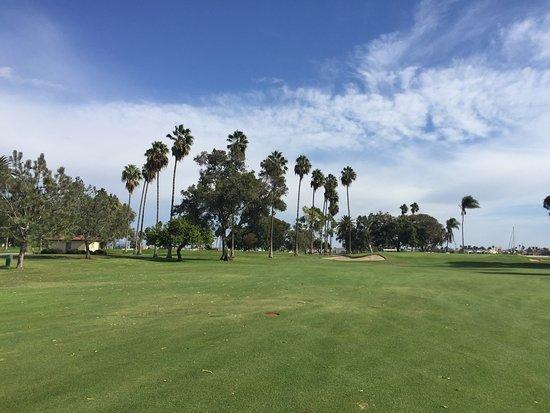 Coronado Municipal Golf Course: photo8.jpg