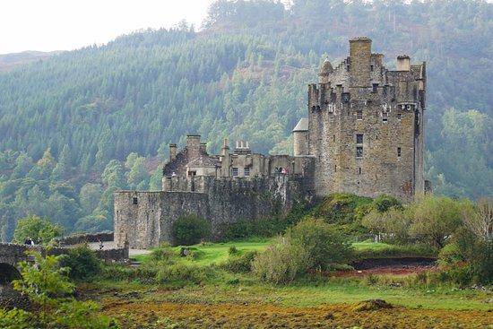 Iona Highland Tours