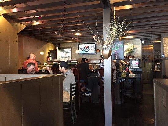 Best Sushi Restaurant In Japantown
