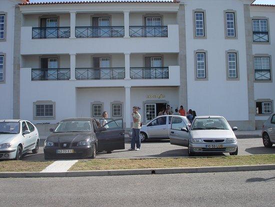 Idanha-a-Nova, Portugal: Hotel