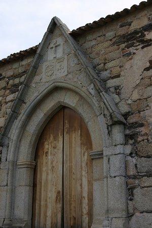 Idanha-a-Nova, Portugal: Igreja