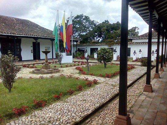 Museo Historico Casa de la Convencion de Rionegro