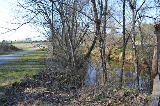 Muddy Creek Greenway
