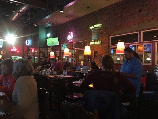 Old Chicago Restaurant Evansville