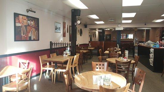 Food Bank Restaurants In Warwickshire