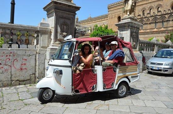 Dein Sizilien - Sicily Taxi & Tour Service