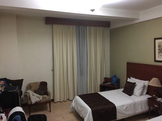 Hotel Nutibara Express : photo4.jpg