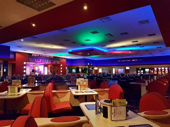 Mecca Bingo and Slots York