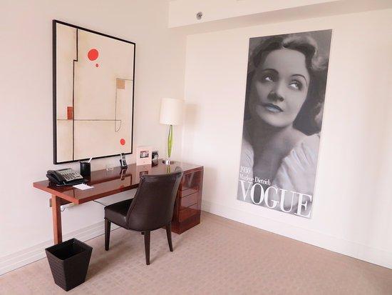 羅科·福爾蒂查爾斯酒店張圖片