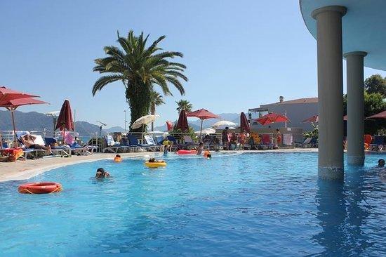 Orka Club Nergis Beach Hotel
