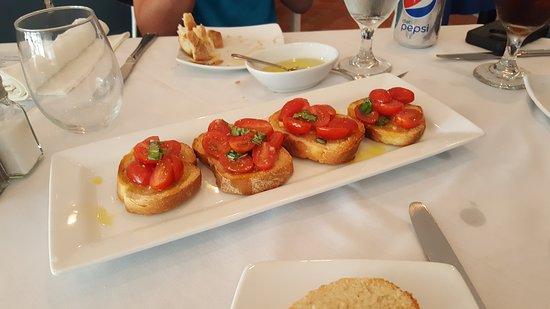 Best Italian Restaurant In Sarasota Florida