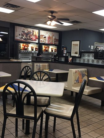 Burger King Newburgh Restaurant Reviews Phone Number & s