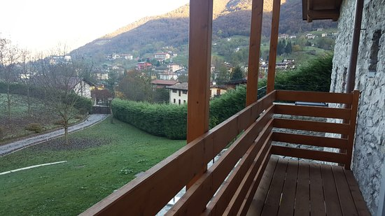 Province of Bergamo, Italien: 20161029_085105_large.jpg