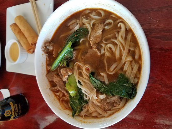 Thai Koon Kitchen West Chester Restaurant Reviews Photos