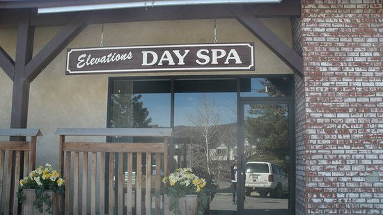 Elevations Day Spa