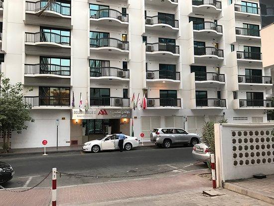 Golden Sands Hotel Apartments: photo1.jpg