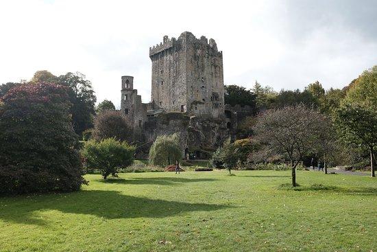 Blarney Slot & Haver: Blarney Castle