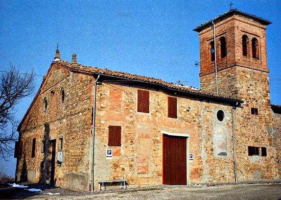 Pieve Romanica di Fogliano