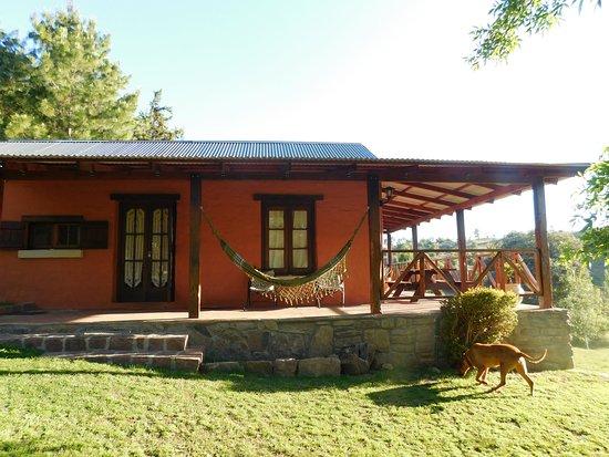 Entradas casa de campo puerta entrada casa de campo i for Frentes de casas de campo